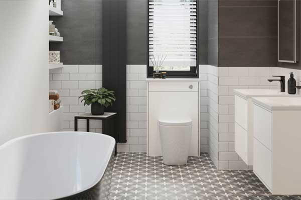 Bespoke Bathroom Design Walsall