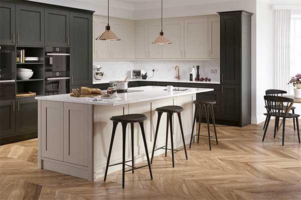 Bespoke Kitchen Fitters Walsall