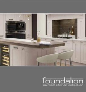 Foundation Brochure