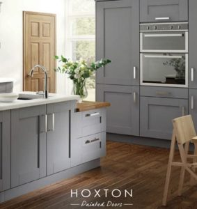 Hoxton Painted Doors