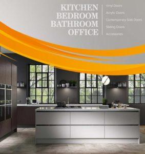 Integral Door Catalogue