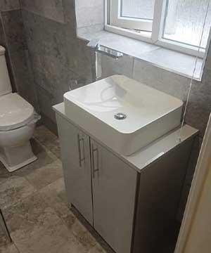 Walsall Bathroom Reviews